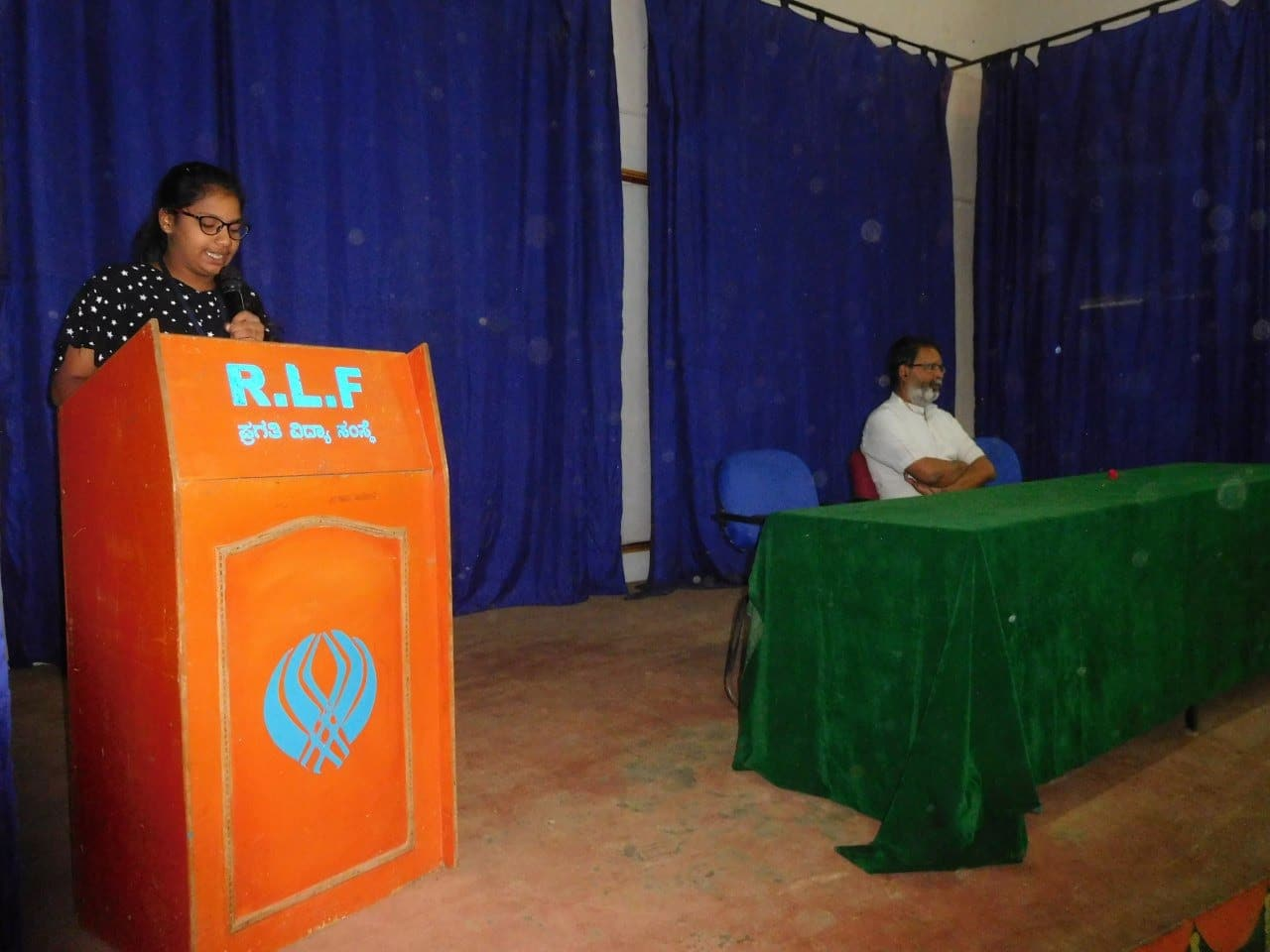 Inspirational Interactive Session - Yogatma Srihari