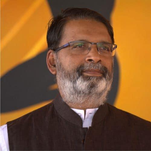 Influential Orator in Mysore