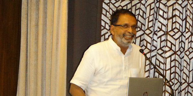 CREDAI Youth Wing Seminar